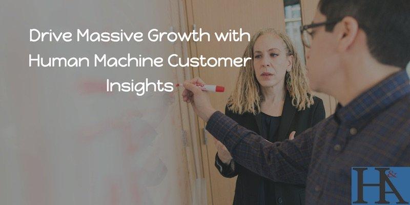 growth through customer insights