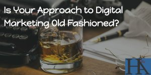 approach to digital marketing