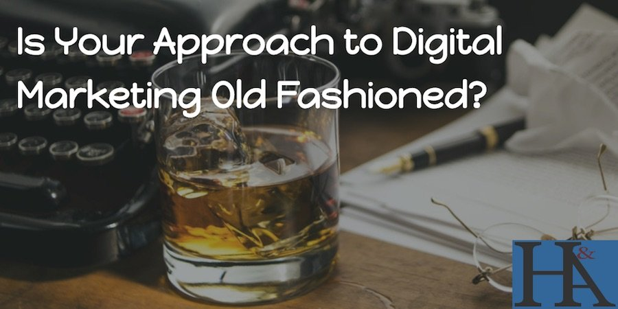 approach to digital marketing