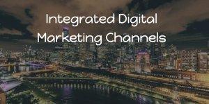 integrating across digital marketing channels