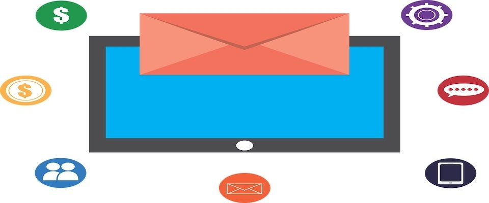 4 email marketing mistakes