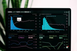 drive your marketing with data