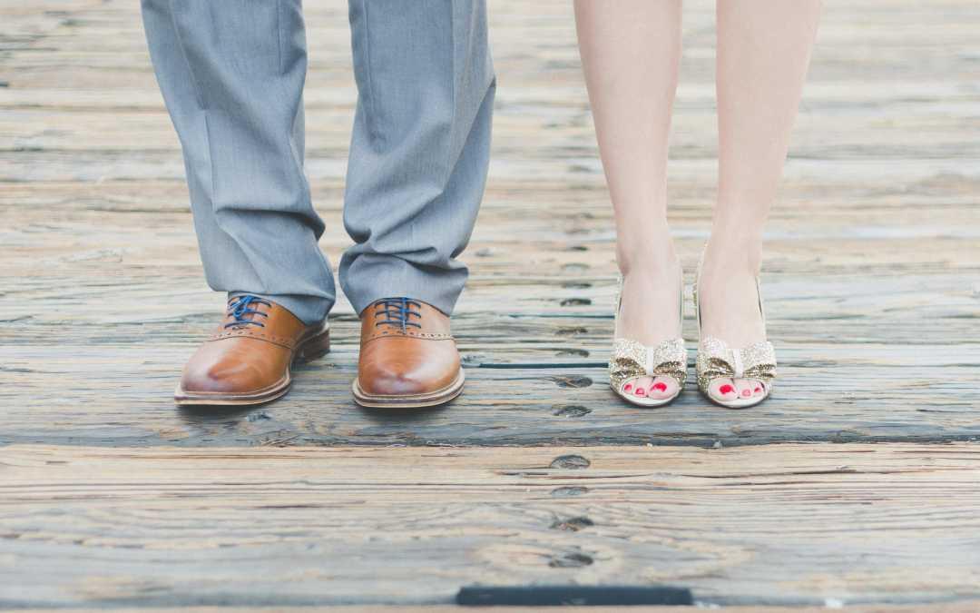 Etiquette: Wedding Guest Attire