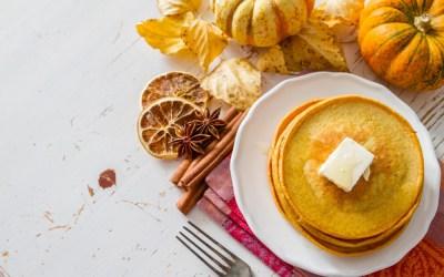 5 Healthy (well, healthier) Ways to Enjoy Pumpkin Spice