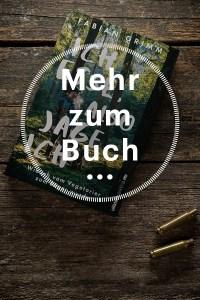 """Mehr über mein Buch """"Ich esse, also jage ich"""" erfahren"""