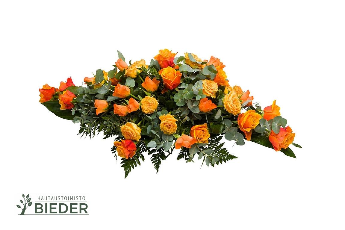 Hautaustoimisto Bieder - Arkkulaite No 3