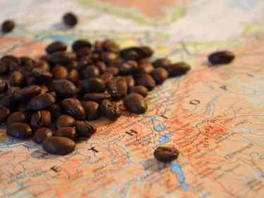 Haute Cup Constanta Blog - Istoria cafelei