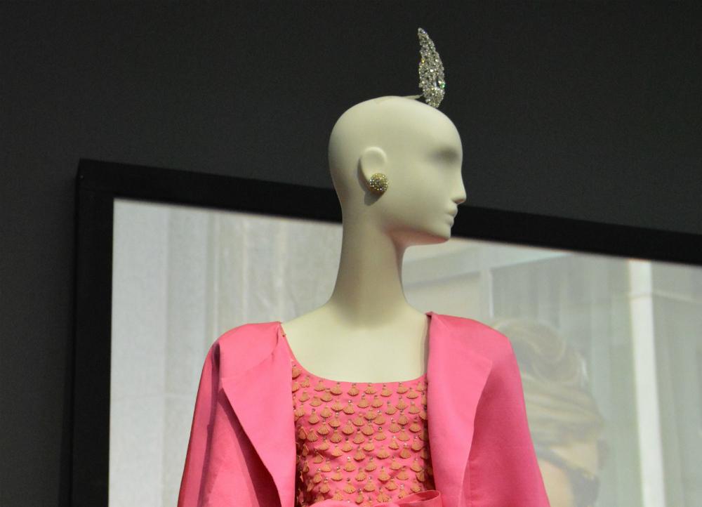 Quiff Givenchy Gemeentemuseum Den Haag museum