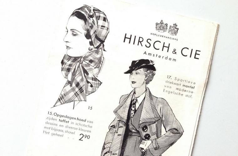 Lezing Hirsch