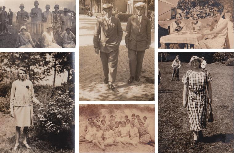 familiegeschiedenis Famillement Leeuwarden