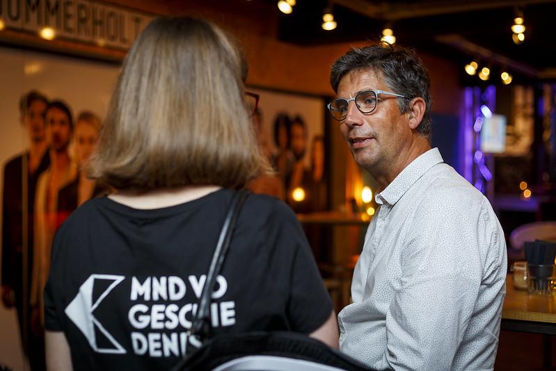 Van Korset tot Papadag - Maand van de Geschiedenis - Reizende Reporter - Schouwburg Odeon Zwolle