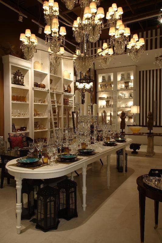 Moroccan Furniture Global Village Dubai Morocco Pavilion Home Decor Concept
