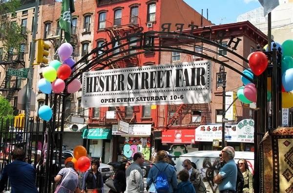 hesterstreetfair.com