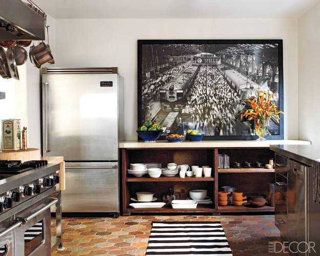 Ellen Pompeo's Kitchen