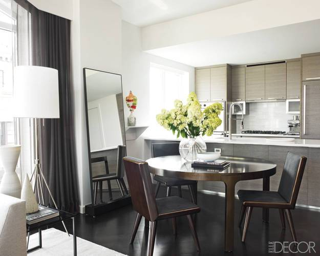 Hilary Swank's Kitchen