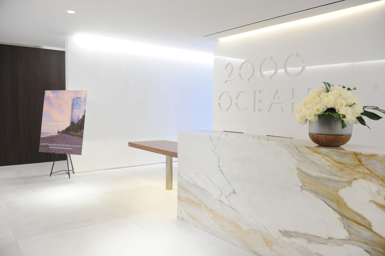 Fendi Casa Presents Mandarin Oriental At Londons One Hyde