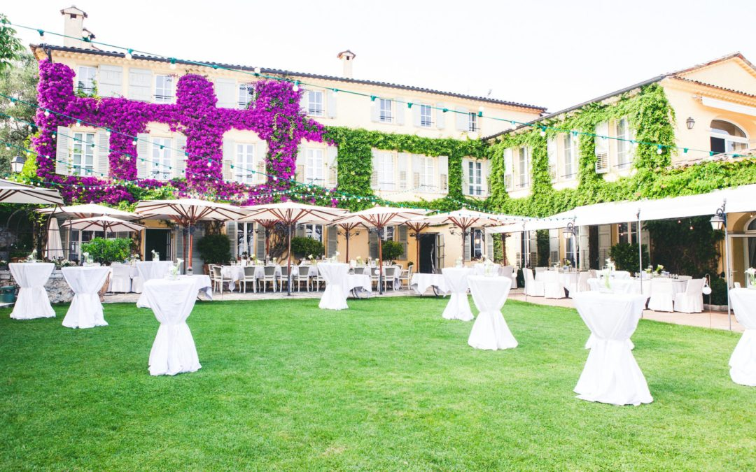 Provence Wedding Practicalities