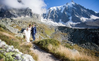 All About French Alps Weddings