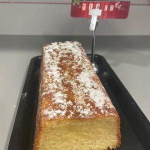 gâteau pithiviers aux amandes