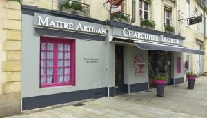 boutique SH Traiteur La Flèche
