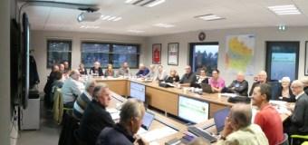 Comité Directeur de Rentrée