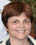 Elisabeth Coestier, Responsable de la commission basket féminin