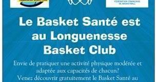 Découvrez le Basket Santé à Longuenesse