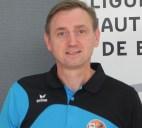 Jean Michel Tartare, président de la CRO