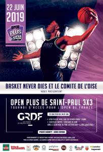 "OpenPlus 3x3 de Saint-Paul @ Parc d'attraction "" Le Parc Saint-Paul"""