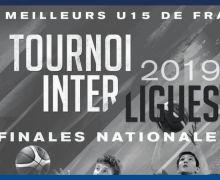 La sélection U15F, prête pour les Finales Nationales du Tournoi Inter-Ligues