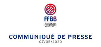 Les décisions de la FFBB (aucune montée), confirmées par le CNOSF.