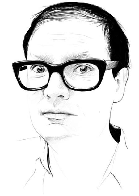 black-and-white-illustration