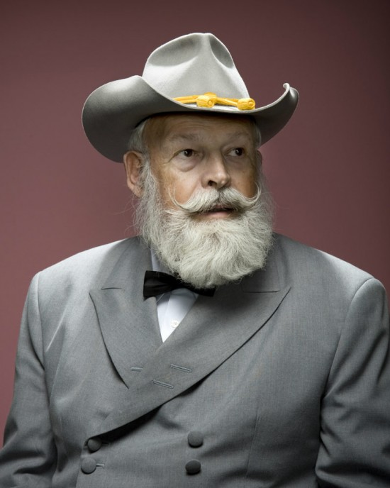 Extravagant Beards And Moustaches Photography By Dave Mead