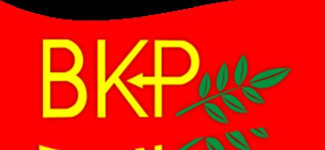 BKP: Çözüm Kıbrıslıların çıkarlarına hizmet etmeli