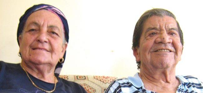 '' Bizim 58 yıllık evliliğimizin sırrı...''