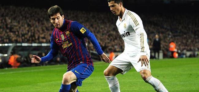 Barcelona - Real Madrid maçının tarihi belli oldu