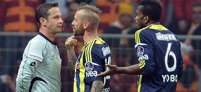 Fenerbahçe'de Bir İlk