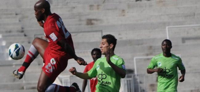 Bağcıl'ın kupa galibiyeti: 1-2