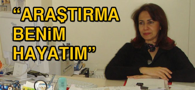 Türkiye'de başarılı bir Kıbrıs'lı Türk