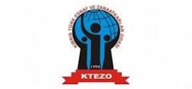 KTEZO Başkanı Tulga LTB seçimleri yeni  fırsat
