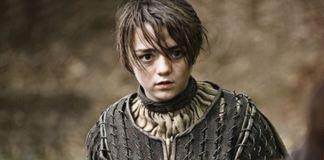 Kendini gerçekten Arya Stark sanıyor