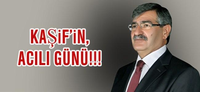 Dr. Ahmet Kaşif'in