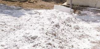 Kayıp kafatası olayında Buhara da gözaltında