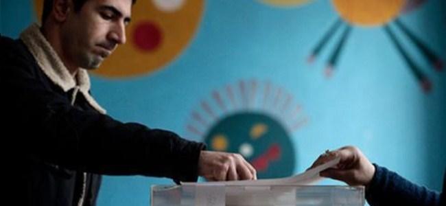 İtalya'da Cumhurbaşkanlığı Seçimi Yapılıyor...