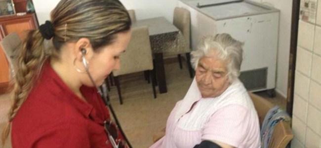 LTB yaşlılar birimi hizmetlerini sürdürüyor