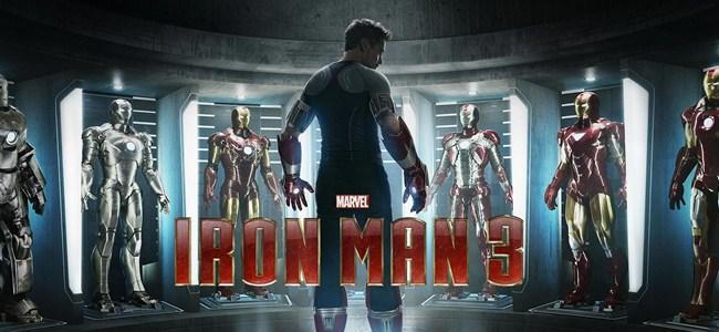 Iron Man rekor kırdı