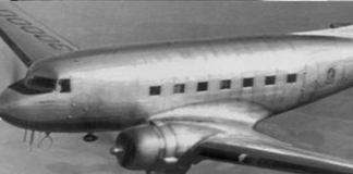 Kayıp uçağın yarım yüzyıllık sırrı çözüldü