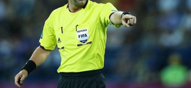 Şampiyonlar Ligi finalini Rizzoli yönetecek