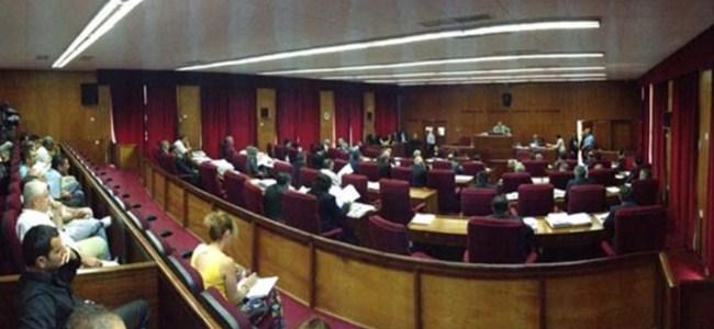 Meclis'te 2 tasarı oybirliği ile kabul edildi