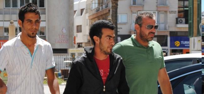 Behçet Erkal serbest bırakıldı